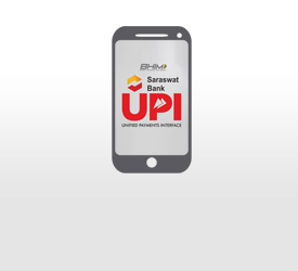Saraswat-UPI-on-BHIM